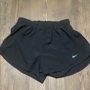 🎉Black Nike Shorts🎉